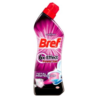Bref WC 6x effect total protection 750 ml
